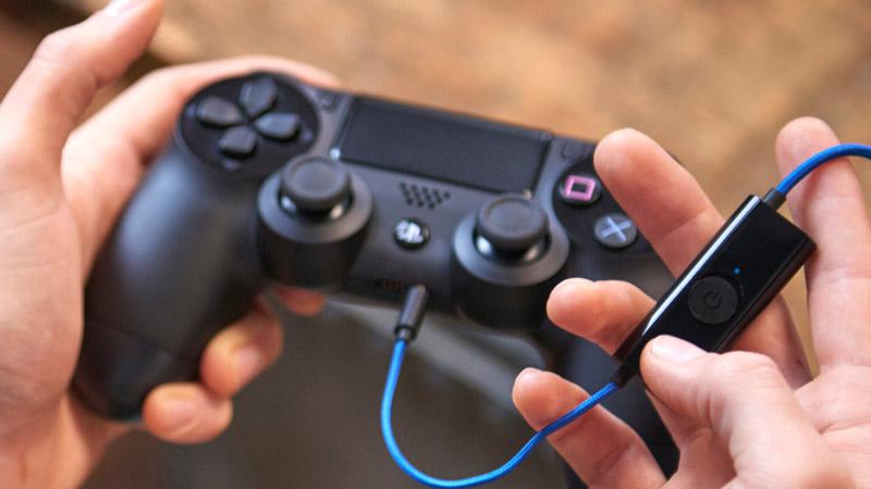 Casque PS4 avec ou sans-fil ?