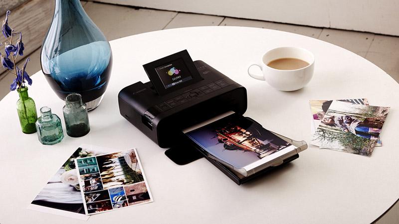 Comparatif des imprimantes pour smartphone