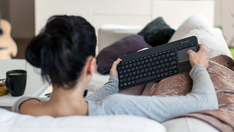 Les meilleurs claviers sans-fil
