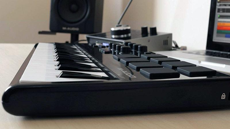 Comment bien choisir son clavier MIDI ?
