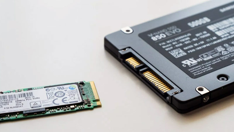SSD ou HDD ? Comment choisir ?