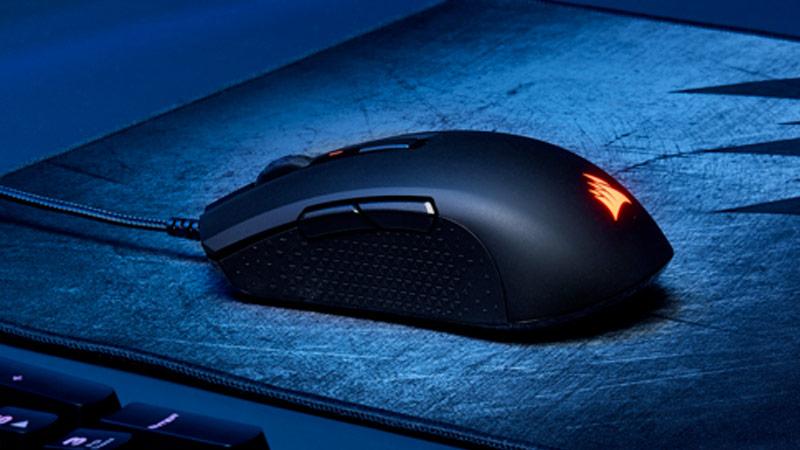 Les meilleures souris gamer pas cher